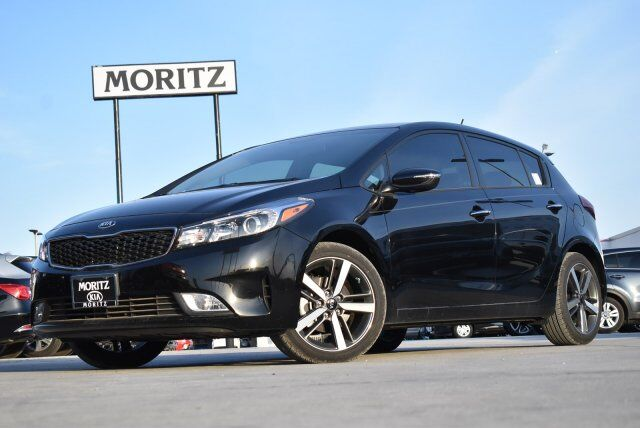 2017 Kia Forte5 EX Fort Worth TX