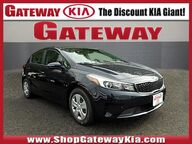 2017 Kia Forte5 LX Warrington PA