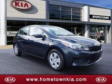 2017_Kia_Forte5_LX_ Mount Hope WV