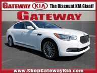 2017 Kia K900 Luxury Quakertown PA