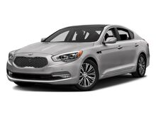 2017_Kia_K900_Premium_ Fort Worth TX