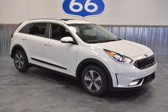 2017_Kia_Niro_EX, TECH PKG, SUNROOF, SMART CRUISE, AEB_ Norman OK