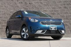 2017_Kia_Niro_EX_ Fort Worth TX