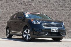 2017_Kia_Niro_FE_ Fort Worth TX