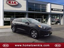 2017_Kia_Niro_FE_ Mount Hope WV