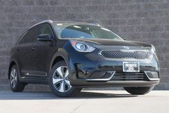2017_Kia_Niro_LX_ Fort Worth TX