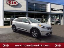 2017_Kia_Niro_LX_ Mount Hope WV