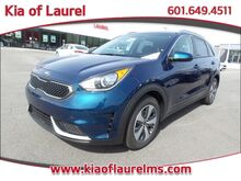 2017_Kia_Niro_LX_ Laurel MS