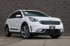 2017_Kia_Niro_Touring_ Fort Worth TX
