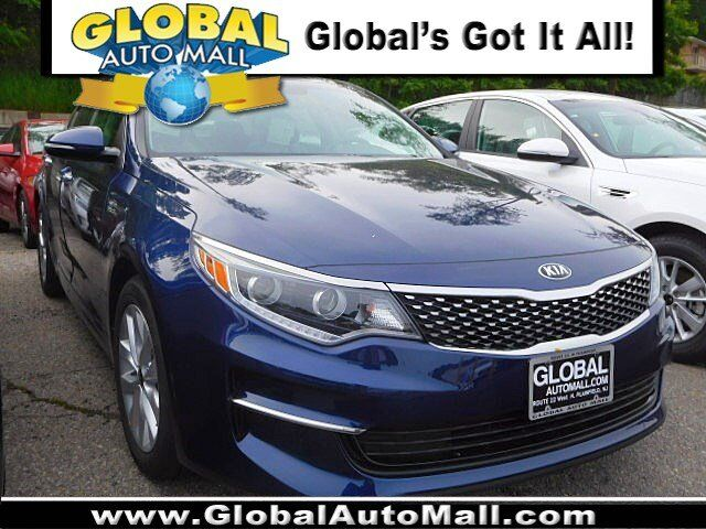 2017 Kia Optima EX North Plainfield NJ