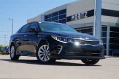 2017_Kia_Optima_EX_ Fort Worth TX