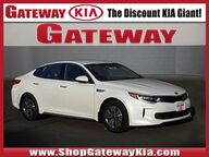 2017 Kia Optima Hybrid Base Quakertown PA