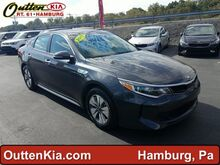 2017_Kia_Optima Hybrid_Base_ Hamburg PA