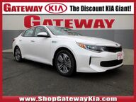 2017 Kia Optima Hybrid EX Quakertown PA