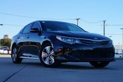 2017_Kia_Optima Hybrid_EX_ Fort Worth TX