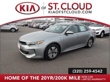 2017_Kia_Optima Hybrid_Premium_ St. Cloud MN