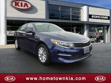 2017_Kia_Optima_LX AUTO_ Mount Hope WV