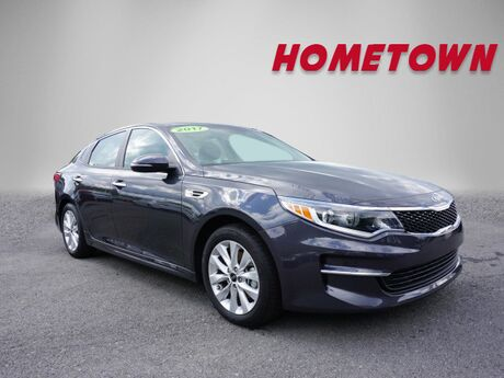 2017 Kia Optima LX AUTO Mount Hope WV