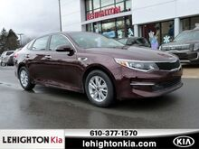 2017_Kia_Optima_LX_ Lehighton PA