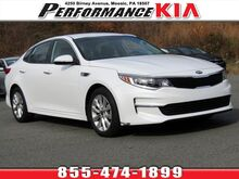 2017_Kia_Optima_LX_ Moosic PA