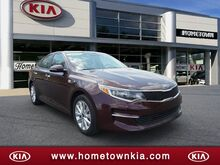 2017_Kia_Optima_LX_ Mount Hope WV