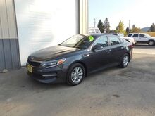 2017_Kia_Optima_LX_ Spokane Valley WA