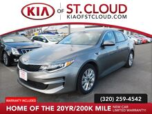 2017_Kia_Optima_LX_ St. Cloud MN