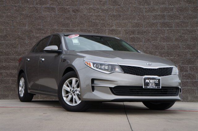 2017 Kia Optima LX Fort Worth TX