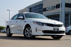 2017_Kia_Optima_LX_ Fort Worth TX
