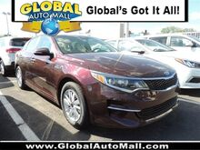 2017_Kia_Optima_LX_ North Plainfield NJ