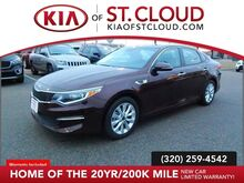 2017_Kia_Optima_LX_ Waite Park MN