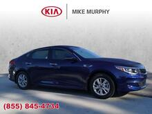 2017_Kia_Optima_LX_ Brunswick GA