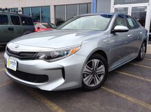 2017_Kia_Optima Plug-In Hybrid_EX_ La Crosse WI