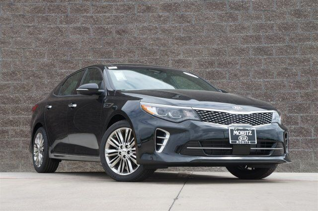 2017 Kia Optima SX Limited Fort Worth TX