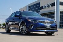 Kia Optima SX Limited 2017