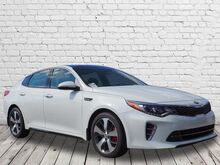 2017_Kia_Optima_SX_ Southern Pines NC