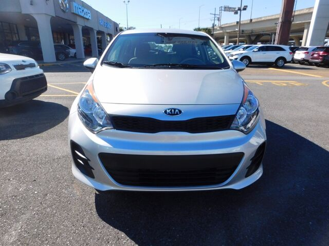 2017 Kia Rio 5-door LX New Orleans LA
