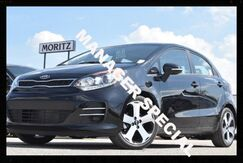 2017_Kia_Rio 5-door_SX_ Fort Worth TX