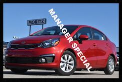 2017_Kia_Rio_EX_ Fort Worth TX