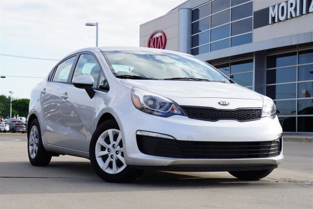 2017 Kia Rio LX Fort Worth TX