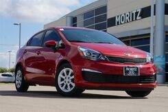 2017_Kia_Rio_LX_ Fort Worth TX