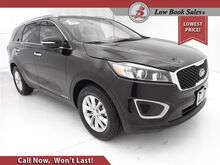 2017_Kia_SORENTO_LX V6_ Salt Lake City UT