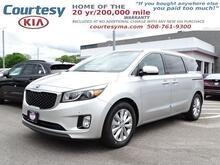 2017_Kia_Sedona_EX_ South Attleboro MA