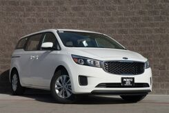 2017_Kia_Sedona_L_ Fort Worth TX