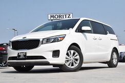 2017_Kia_Sedona_LX_ Fort Worth TX