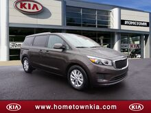 2017_Kia_Sedona_LX_ Mount Hope WV