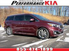 2017_Kia_Sedona_SX-L_ Moosic PA