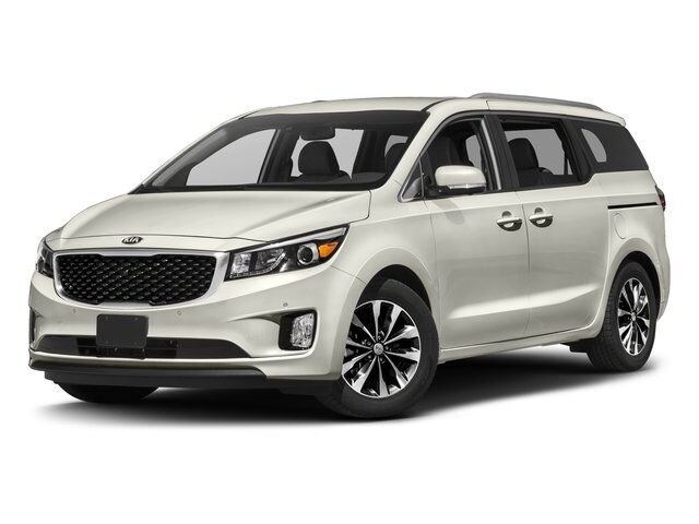2017 Kia Sedona SX Fort Worth TX