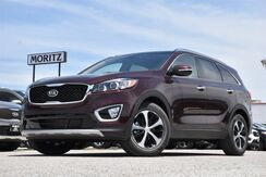 2017_Kia_Sorento_EX V6_ Fort Worth TX