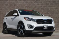 2017_Kia_Sorento_EX_ Fort Worth TX